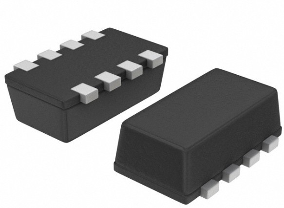 MOSFET 小信号